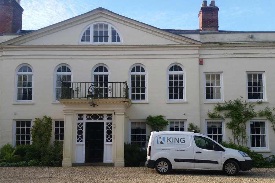 king-builder-exterior
